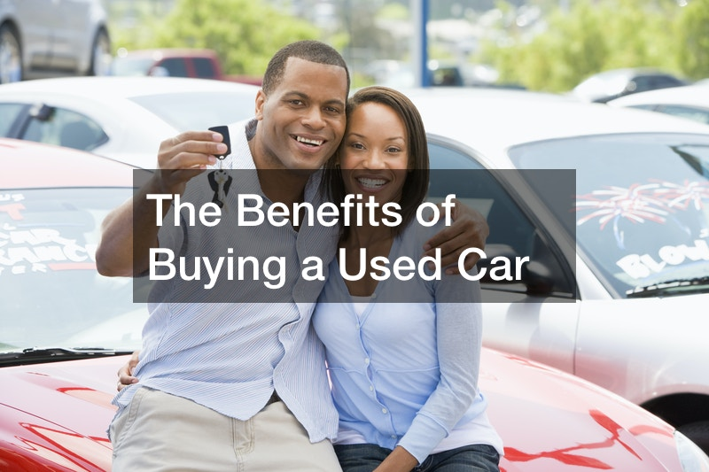 benefits of buying a certified used car